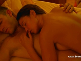 Monica Bellucci uncovered - Irreversible