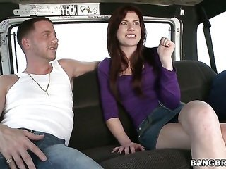 With bitty breasts moreover skinhead bush enjoys one more wonderful cumshot session