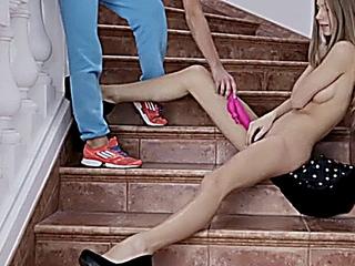 Anjelica Stairs