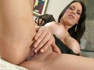 With hairless bawdy cleft finds herself lustful as well as takes dong in her freak out on box with adoration
