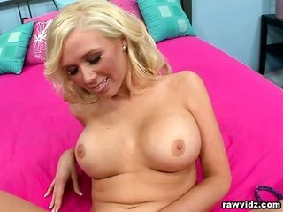 If u have foot devotion check out luscious golden-haired Dylan Riley
