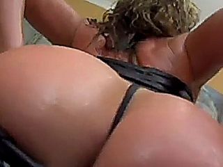 Flower Tucci Anal Oiled