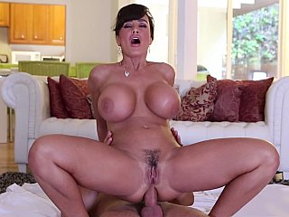 Lisa Ann having anal banging