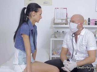 Doctor makes convinced Martinas scones have no lumps