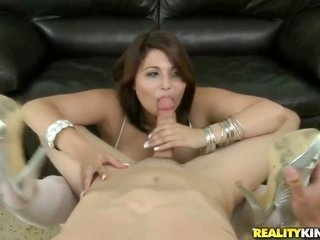 Piercings mastix implores beautiful pal to put in his get high on stick in her mouth