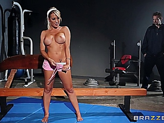Capri Cavanni - Gymnast billibongs