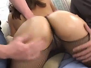Sophia Castello Pounded By 2 adamant rods