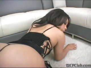 black chavette with obese chavette suck black cock