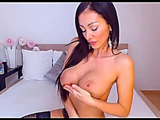 beautiful Euro livecam sweetie With superior Tits