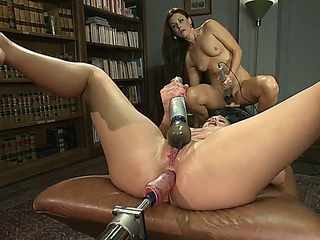 copulation Machine addicted, India Summer
