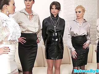 rakish euro hotties cast fuck dude