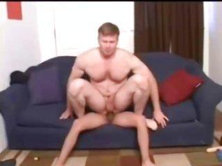 sensuous blessed fuck 007 bareback