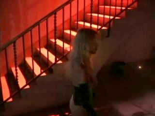 Twisted fantasies - deal 5 Monique Covet