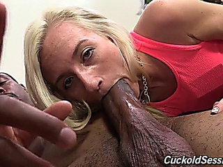 cuckold sessions skylar newbie